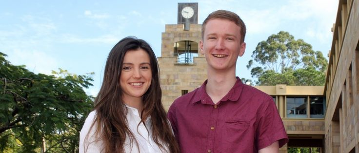 Bond Law students made a stunning debut at the 2016 International Humanitarian Law moot when they defeated 14 universities from across Australia.