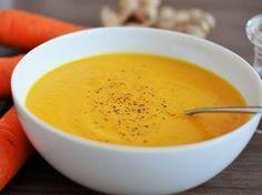 Neodolateľná mrkvová polievka plná vitamínov. Budete sa oblizovať! - fitakademia.skfitakademia.sk