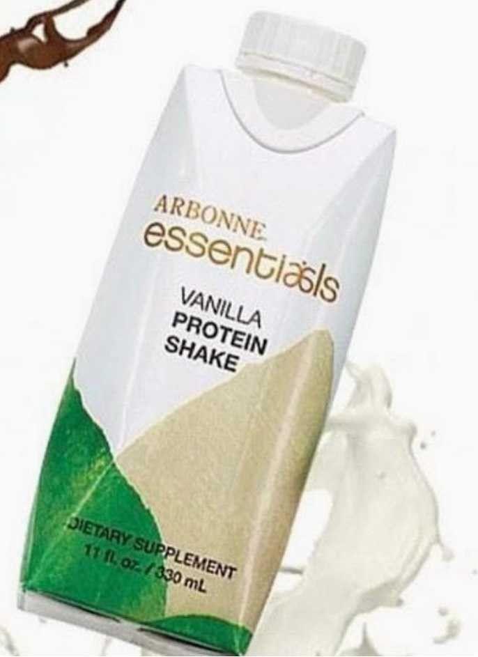 Ready. Set. Go! Pre-made Vanilla Protein Shakes!! #arbonne #puresafebeneficial #vegan #glutenfree #itsalifestyle #notadiet #healthyfromtheinsideout #nutrition #skincare #makeup #essentials #askmeforfreesamples #bossbabe #arbonnelife  #30daystohealthyliving