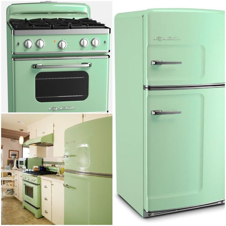Retro Green Kitchen: 55 Best What A Chill Color: Jadite Green Images On Pinterest