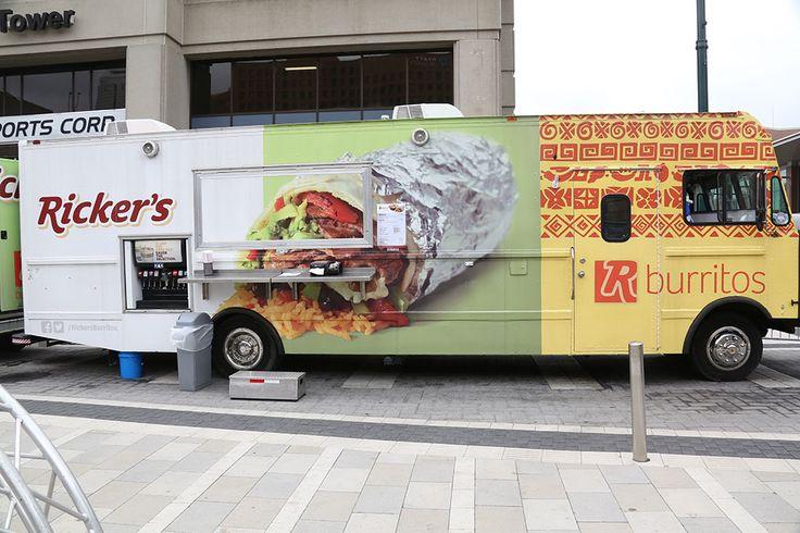 El Viejon Food Truck Indianapolis