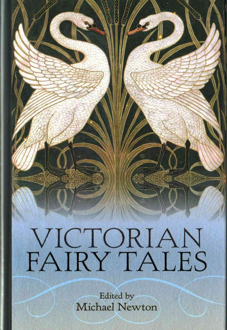 The Victorian fascination with fairyland is reflected in the literature of the period, which includes some of the most imaginative fairy tales ever written. They offer the shortest path to the age's d