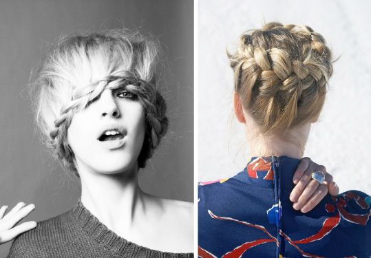 .: Plaits 11, Plaits Inspiration, The Mode, Personalized Style