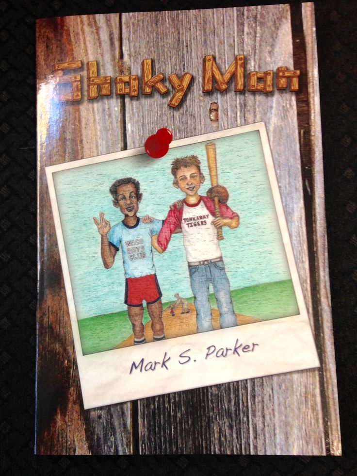 A tale of childhood set in the 1960s, Shaky Man timelessly reaffirms the basic goodness of humanity and the importance of friendship and compassion in the face of prejudice.