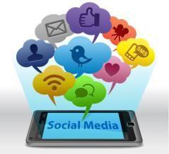 A guide to social media networking written by Karen Bleakley #business #marketing