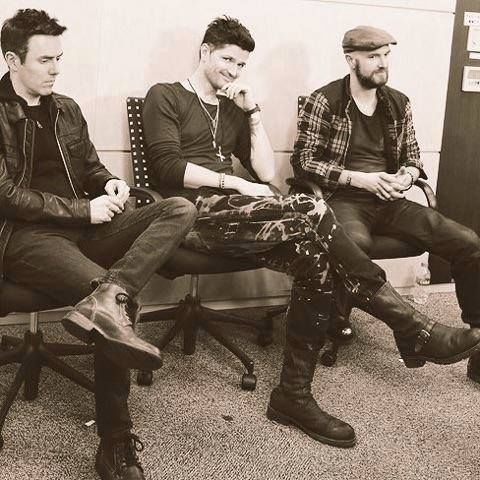Sexyyy - The Script