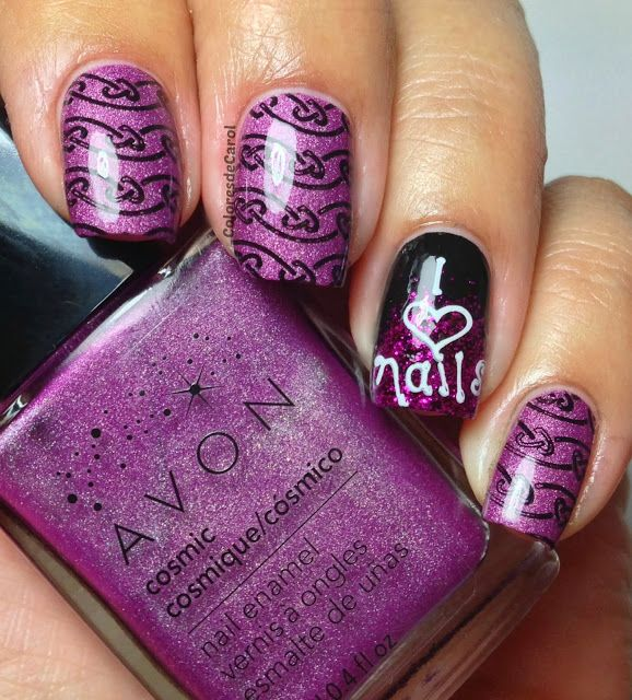 8 best avon nail art design strips images on pinterest avon nails avon products and nail art. Black Bedroom Furniture Sets. Home Design Ideas