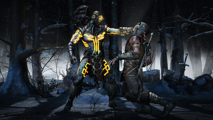 Excited for the newest game in the 'Mortal Kombat' franchise coming out on April 14th? There are now four options available for those who pre-order the game