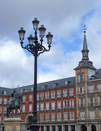 Plaza Major -