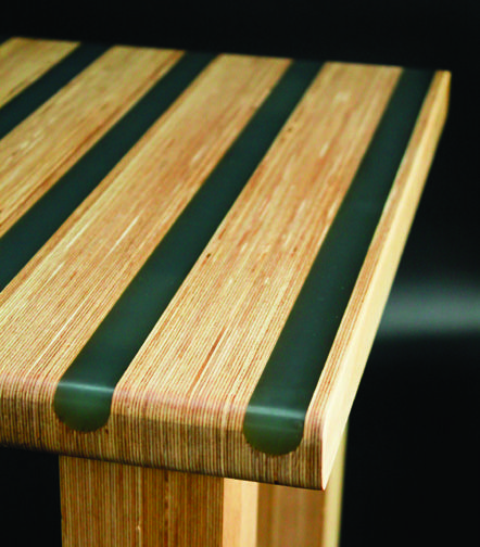 how to prepare wood for epoxy resin