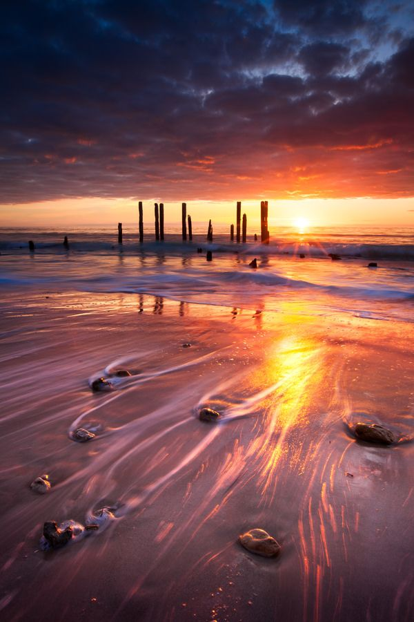 Port Willunga, South Australia