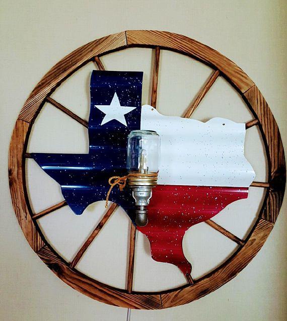 25+ Best Wagon Wheel Chandelier Ideas On Pinterest