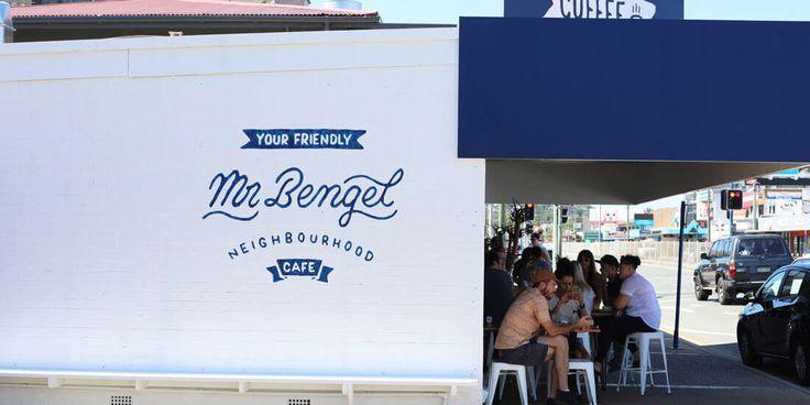 Mr Bengel | Same owners as Justin Lane | Palm Beach