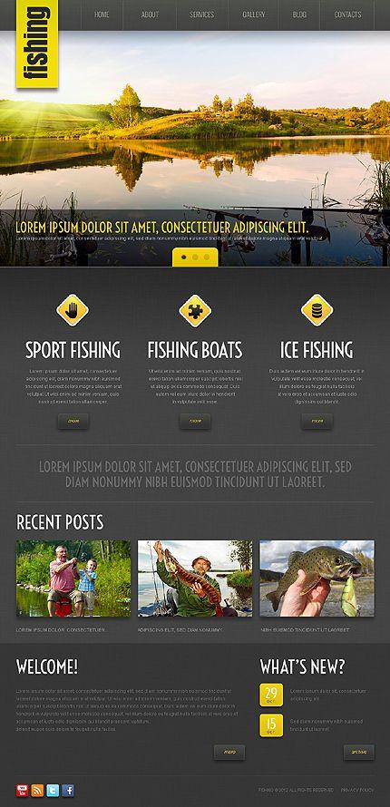 Check out our templates! www.titantemplates.com