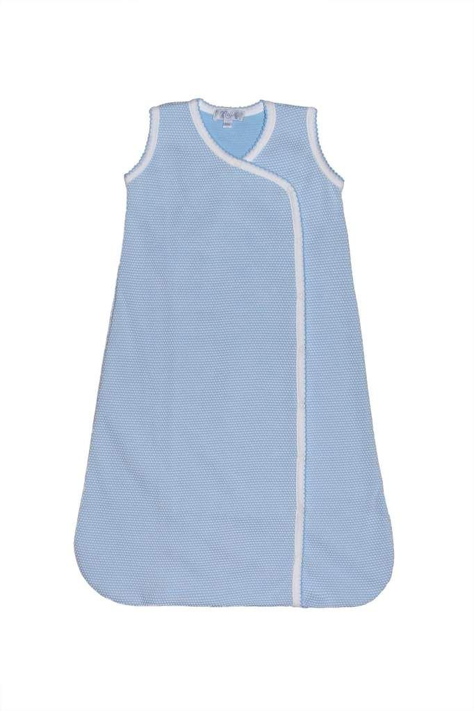 Blue Bubble Baby Sack Wilkes Baby Sack Baby Gown Help Baby