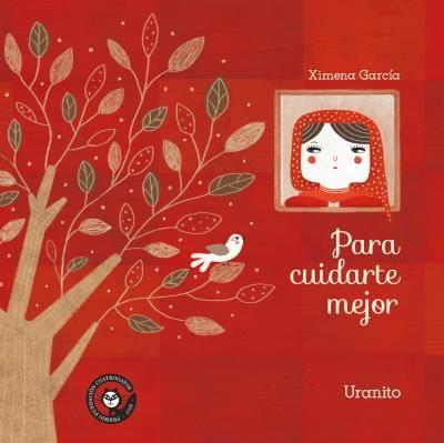 Para cuidarte mejor // Ximena García // Uranito