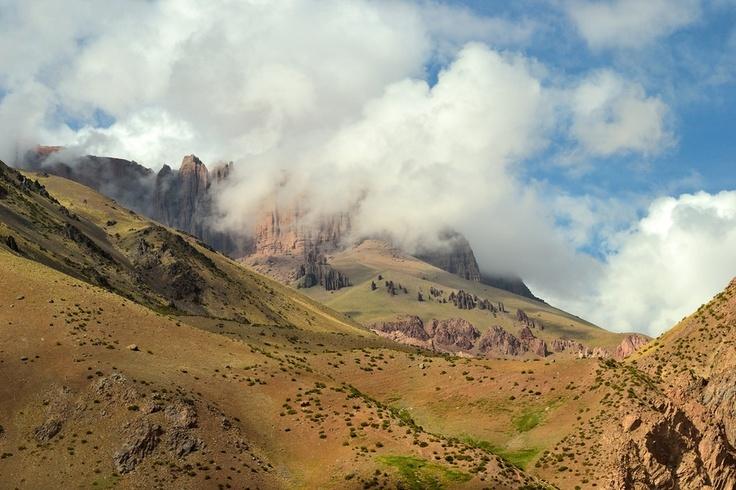 "500px / Photo ""Cerro Penitentes"" by Pablito Blanc"