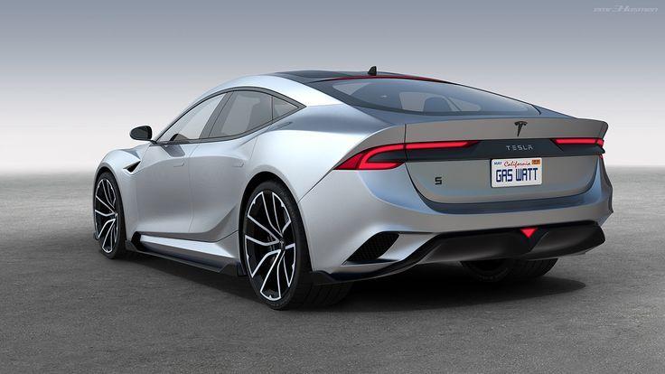 nächstes TESLA Model S auf Behance, #autos #autosbilder #autosgebraucht #autosk… – beste frisuren