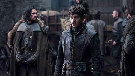 Ramsay Bolton :: Juego de Tronos » Todo sobre la serie del momento, noticias, episodios, vídeos, y... ¡Mucho más!