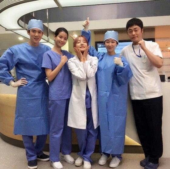[SBS 2016] Romantic Doctor, Teacher Kim 낭만닥터 김사부: Han Suk Kyu, Yoo Yeon Suk, Seo Hyun Jin