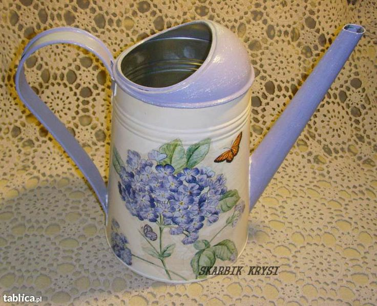 decoupage / watering can (861×700)