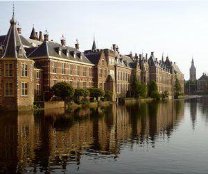 Χάγη, Ολλανδία