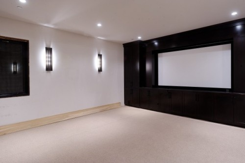 37 best images about paint colors on pinterest - Best paint color for home theater ...