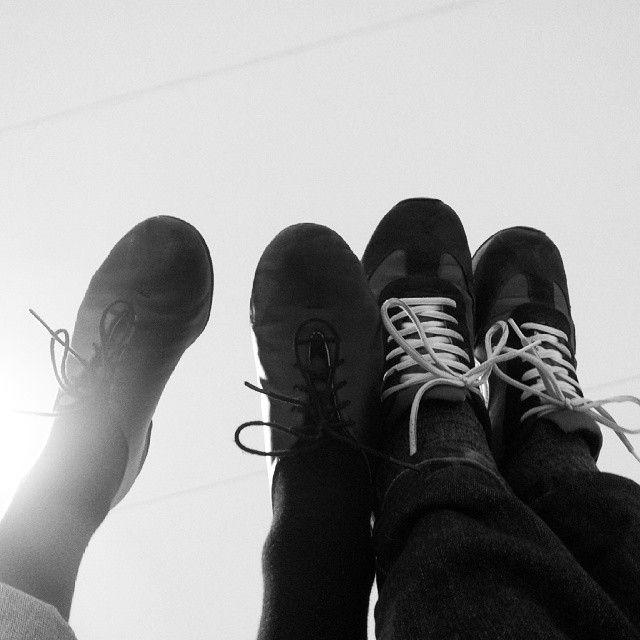 #ritzwinterhop Instagram photos | Feet tired from dancing get some rest