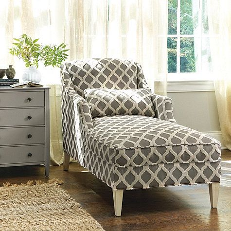 187 best images about upholstery on pinterest for Ballard designs chaise lounge