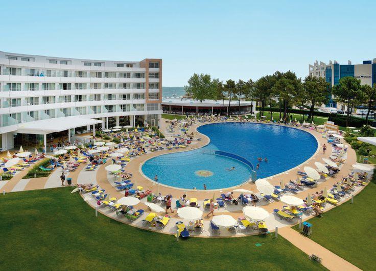 Hotel Riu Sunny Beach