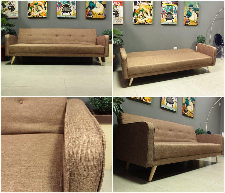 14 melhores imagens de sof cama ideal no pinterest for Cuanto vale un sofa cama