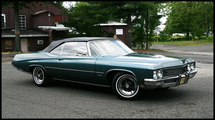 Buick Centurion Cars American Classic Cars And Buick Wildcat