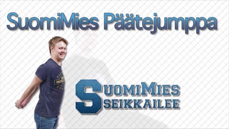SuomimiesPäätejumppa