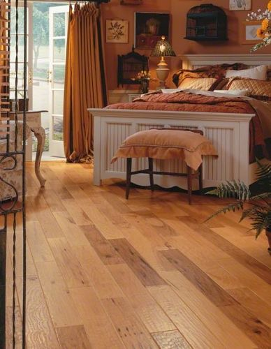 Flooring On Pinterest Wide Plank Hickory And Virginia
