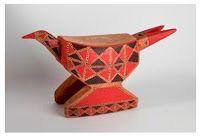 A exposição Artefatos Indígenas, em cartaz no Pavilhão das Culturas Brasileiras , está apresentando um pouco do universo das culturas indíge...