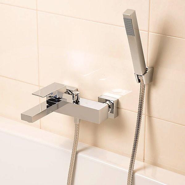 108 best Modern Taps images on Pinterest | Bath shower mixer taps ...