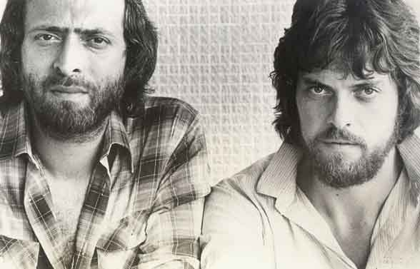 The Alan Parsons Project....Eye in the Sky, man!!