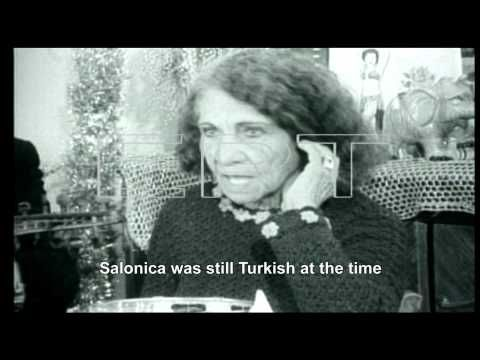 """My Sweet Canary"" Trailer. A documentary about the life of Roza Eskenazi, the famous Greek Rebetiko singer."
