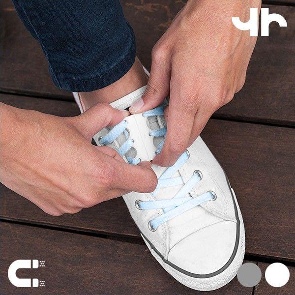 Magnetische Schuhschnallen