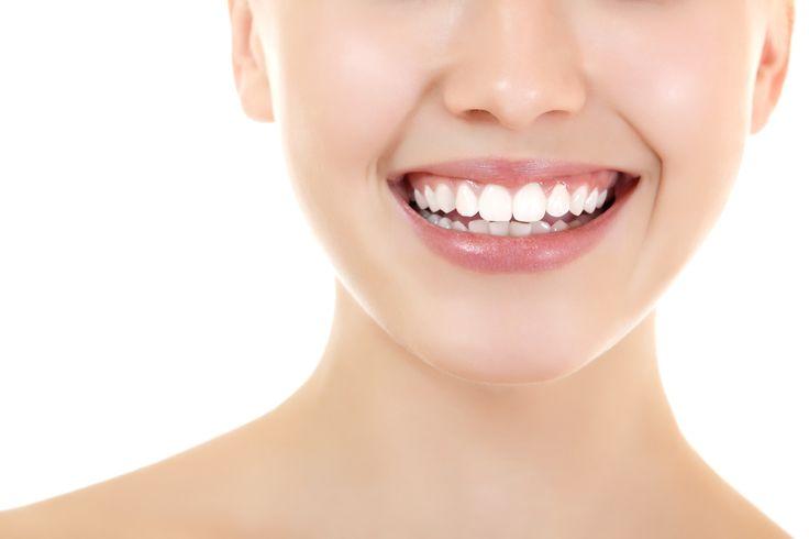 Using Hydrogen Peroxide to Whiten Teeth