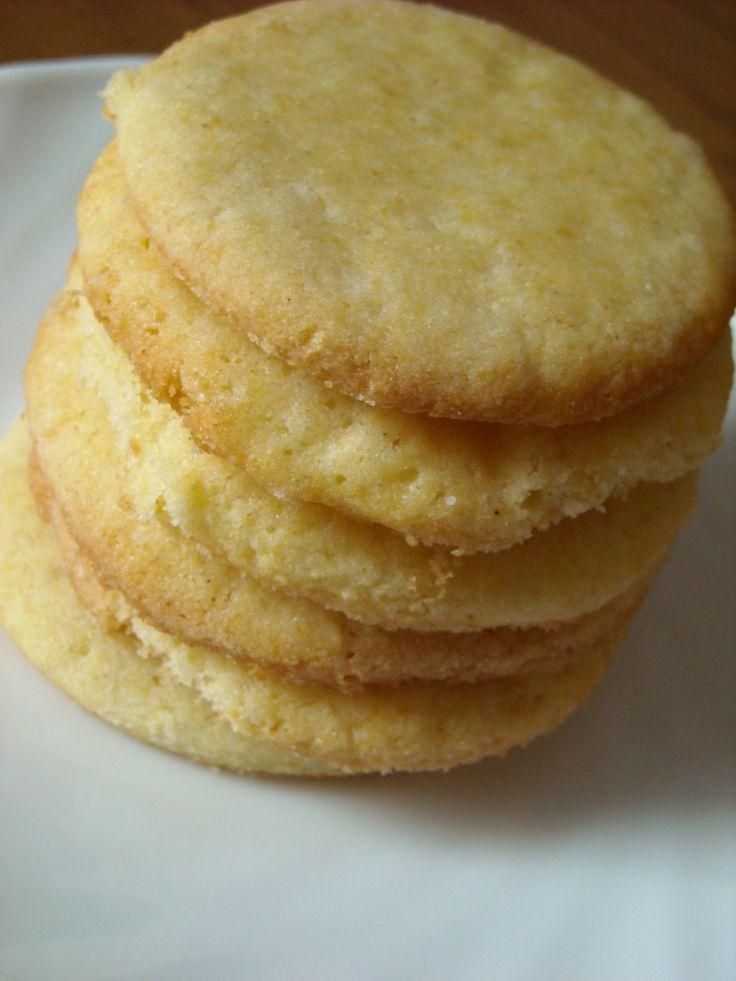 Рисово-кукурузное печенье со вкусом топленого молока рецепт с фотографиями