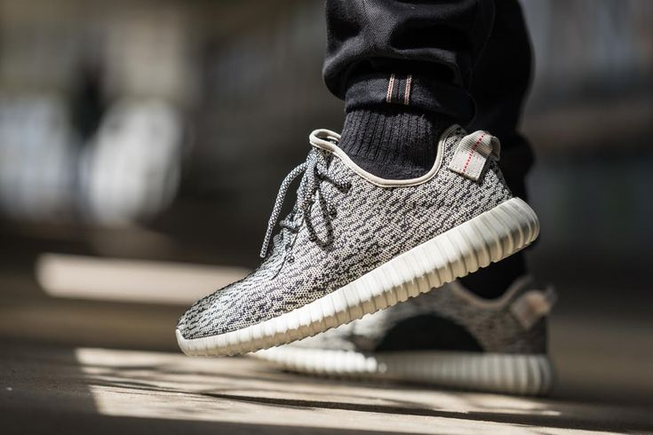 A Very Detailed Look At The adidas Yeezy 350 Boost Low ...