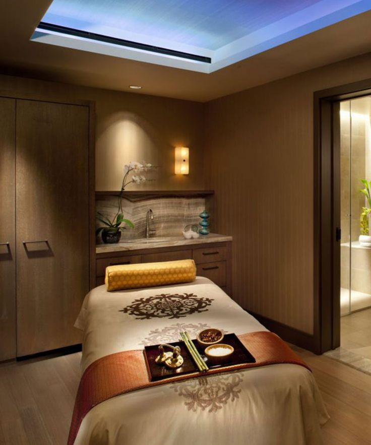 439 best images about facial spa room ideas on pinterest for Salon day spa