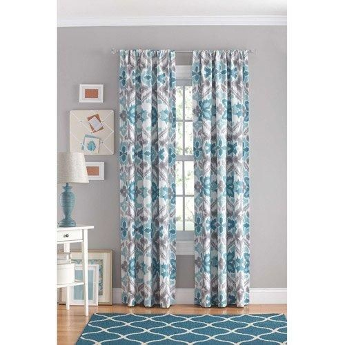 curtin single girls You'll love the clarkstown solid sheer rod pocket single curtain panel at wayfair - great deals on all décor & pillows products with free shipping on most stuff, even the big stuff.