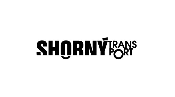 WIP - first idea of new logo for a transport company
