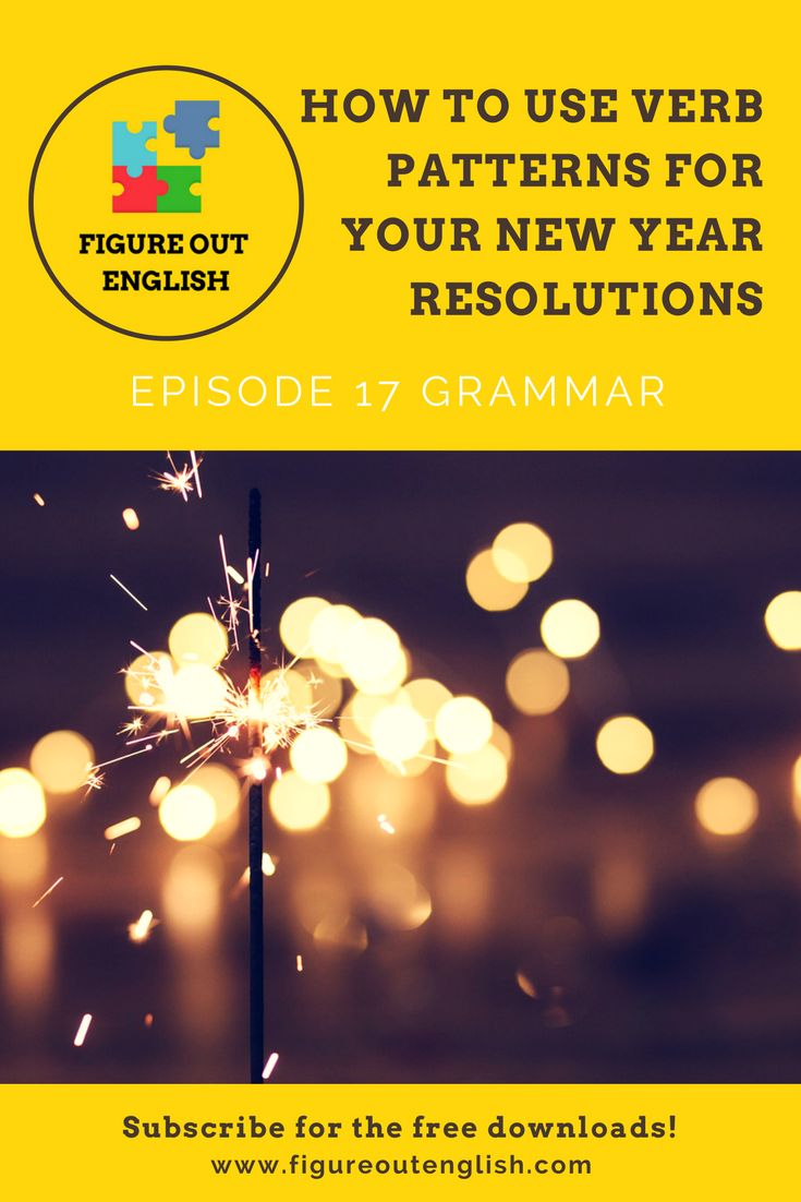 If you want to make plans in English in correct grammar, check out this episode of 'Figure Out English' podcast for English learners. Episode 17: How to use Verb Patterns for your New Year Resolutions. http://www.stordar.com/figure-out-english-verb-patterns-new-year-resolutions/?utm_campaign=coschedule&utm_source=pinterest&utm_medium=Daria%20Storozhilova%20%7C%20Smart%20English%20Learning&utm_content=17%20How%20to%20Use%20Verb%20Patterns%20for%20your%20New%20Year%20Resolutions