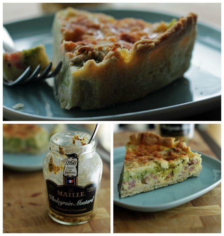 grov-tærte-broccoli-skinke-sennep (1)
