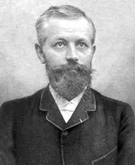 """Anniversaire de la mort de Paul Tannery (20 décembre 1843 - 27 novembre 1904), historien des sciences français. Consultez son livre """"Géométrie grecque"""" sur IRIS"""