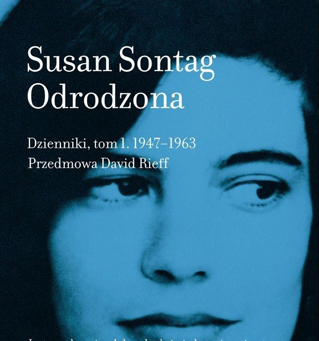 Susan Sontag / Odrodzona