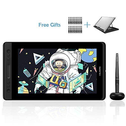 Huion Kamvas Pro 13 Mobile Pen Display 13 3 Inch Battery
